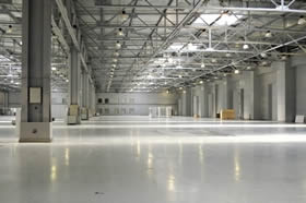 Industrial Cleaning Perth